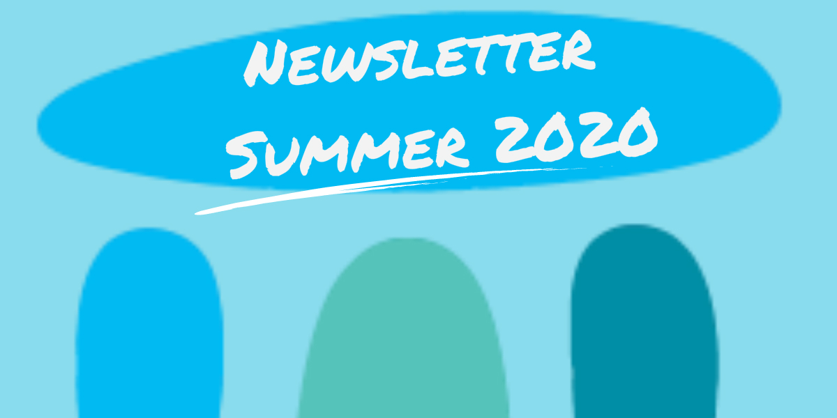 Blackrock Business & Community Network Summer 2020