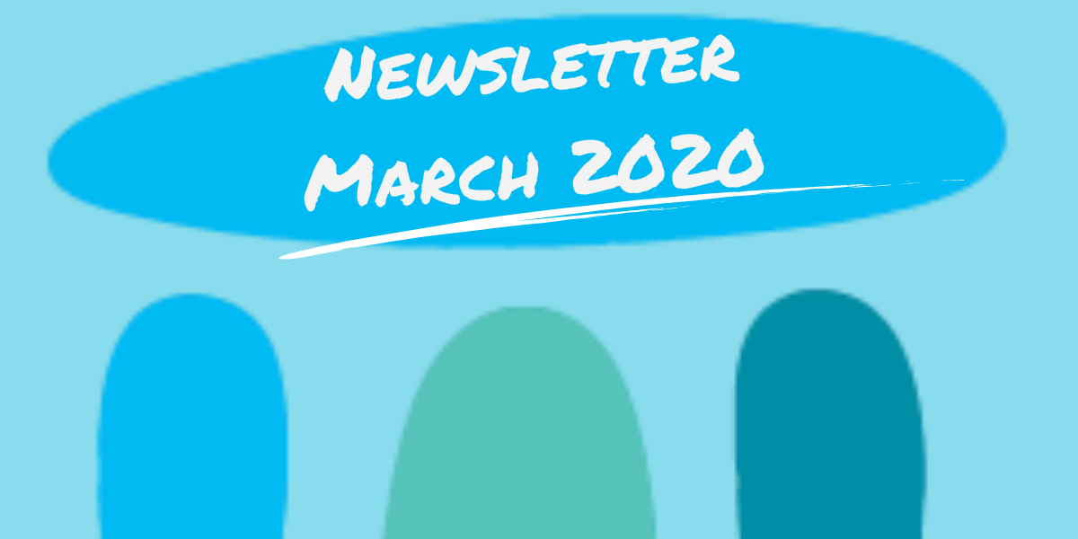 Blackrock Business and Community Network   March 2020 Newsletter