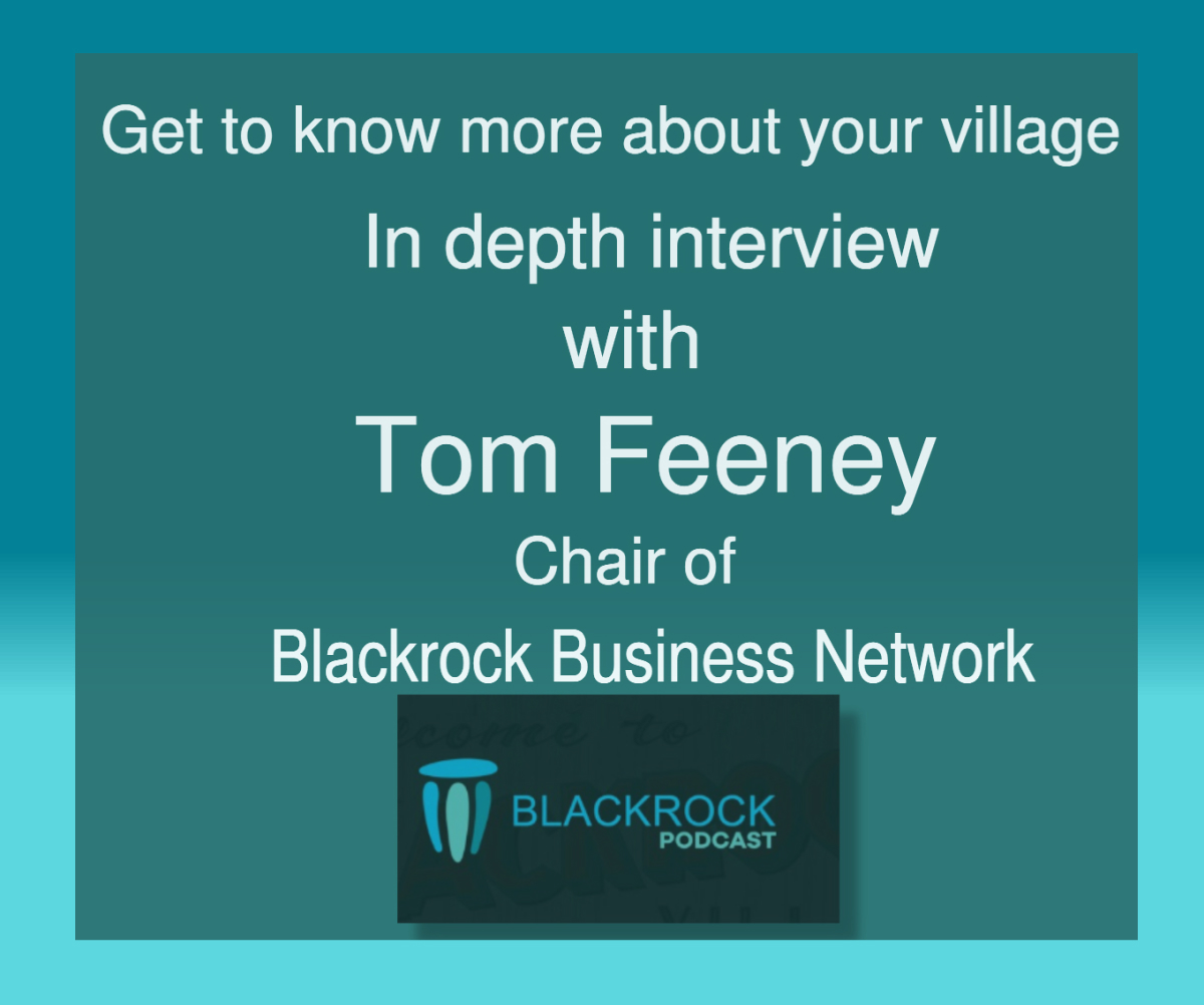 Insights to Blackrock Village